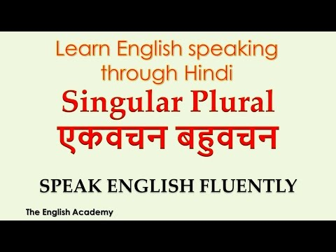 Singular and Plural Nouns Examples, Definition, List, Exercises