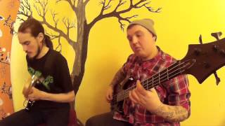 Cover by Guano Apes – No Speech