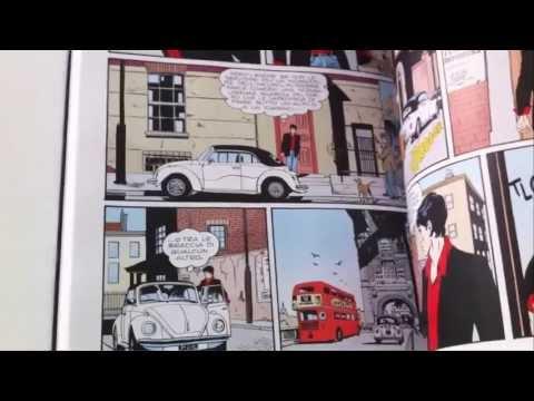 DYLAN DOG, N°7 - Collezione storica a colori REPUBBLICA - L' ESPRESSO (Fumetti Bonelli)