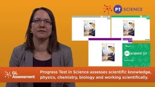 Introduction to Progress Test in Science