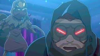 Стражи галактики - мультфильм Marvel – серия 26 сезон 1