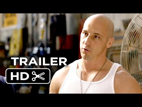 Superfast!  1 2015  FriedbergSeltzer Action Comedy HD