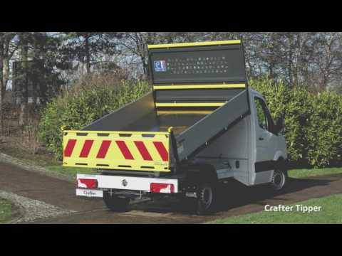 Volkswagen Commercial Vehicles: Conversions