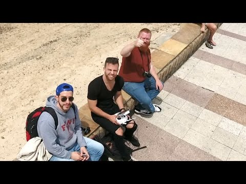 Nihill, DustinLuke, and Juan Travel to Montevideo, Uruguay Day 3