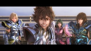 SAINT SEIYA: LEGEND OF THE SANCTUARY (2015) - ITA
