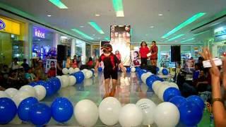 Kids Fashion Show (Summer Wear) Filipino Kid Models