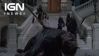 The Walking Dead: Season 9 Adds Another Fantastic Beasts Star - Comic-Con 2018