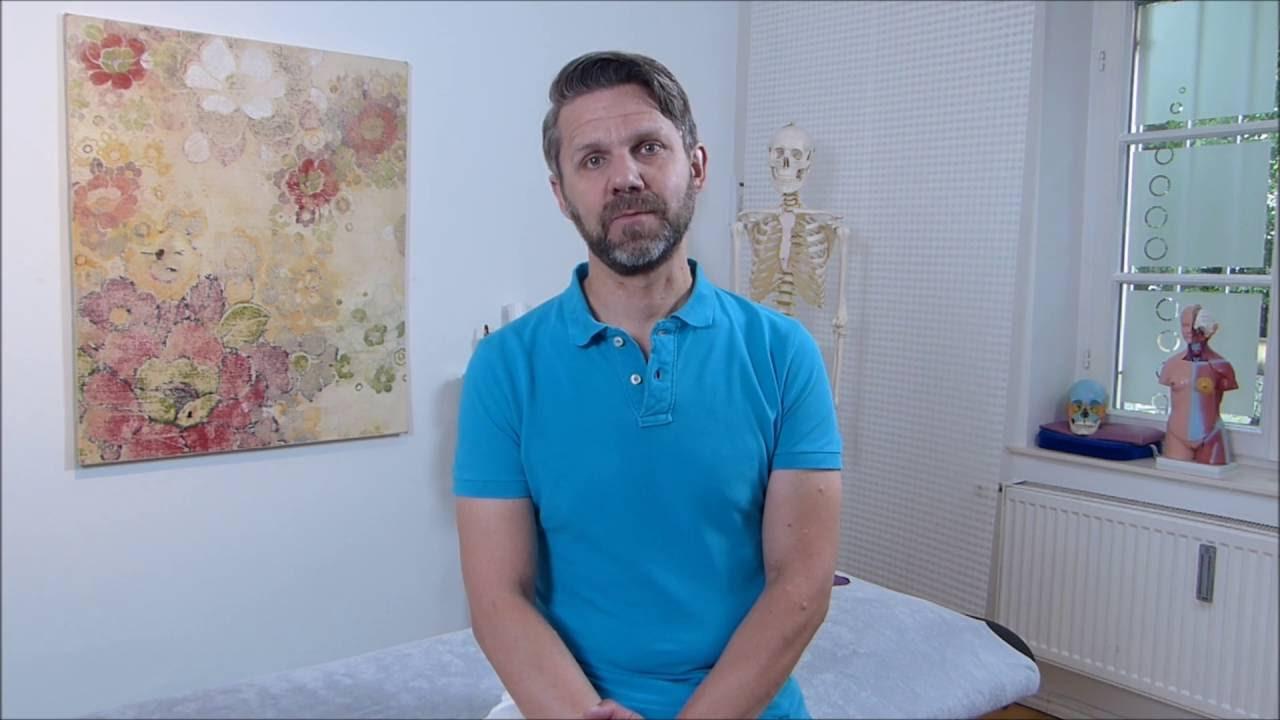 wie funktioniert eine osteopathie behandlung doku von. Black Bedroom Furniture Sets. Home Design Ideas