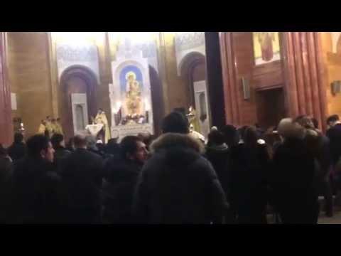 Ter Sepuh(28.12.2014) Послание Католикоса всех армян Гарегина II