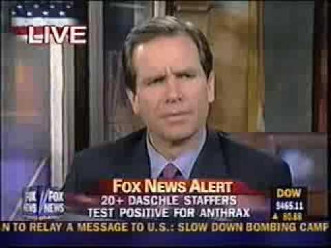 FOX News Live with John Scott OCT 17 2001