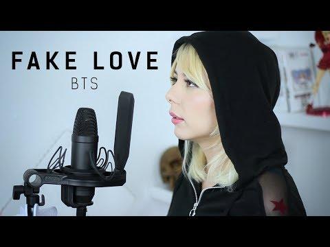 Fake Love ♥ Cover Español BTS ♥ (sin inglés :u)