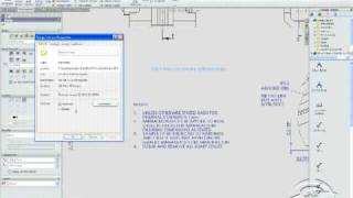SolidWorks 2010 - Creating Drawing notes from the Solidworks Library