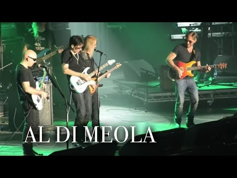 """G3 Jam with Al Di Meola® - """"Rockin in the Free World"""" (Neil Young)"""