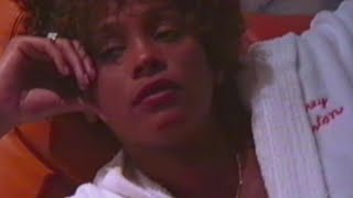 New 'Whitney' Trailer: Whitney Houston Throws Shade at Paula Abdul in Rare Home Video