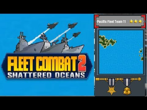 Fleet Combat 2   PACIFIC FLEET TEAM 11
