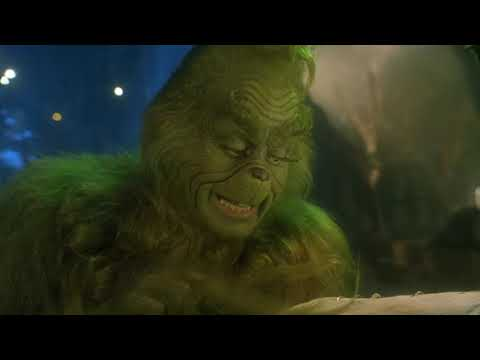 The Grinch: Schedule Wouldn't Allow It