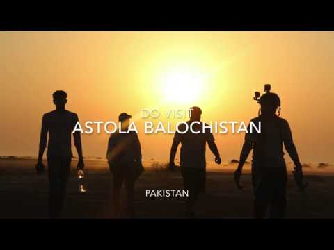 Astola Island, Balochistan - Snorkelling, Green Turtles, Deep diving, Spear and Drone Fishing
