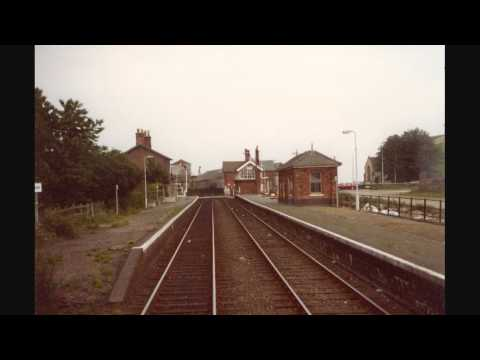 Cab Ride in Sprinter 150136 from Boston to Skegness 01/07/1987 ( Slideshow )