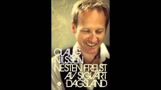 Nesten frelst av Sigvart Dagsland - Olaug Nilssen