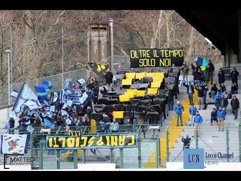 Serie D | Trento 0-2 Calcio Lecco 1912