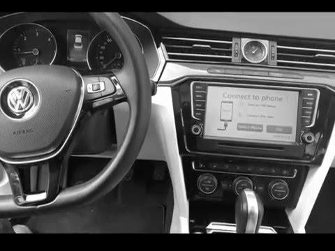 volkswagen passat 2015 2016 multİmedya dvd navİgasyon elektronİk