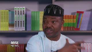 Afenifere Secretary General, Yinka Odumakin talks about the state of the Nation and Elections