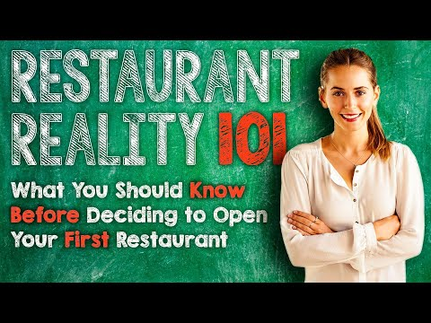 Common Mistakes New Restaurant Owners Make