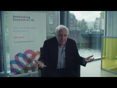 Robert Skidelsky: The Relevance and Influence of Keynes