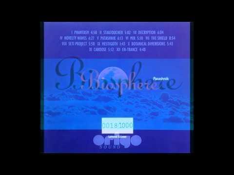 Biosphere - Decryption