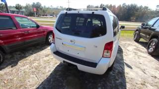 2008 Nissan Pathfinder - In Depth Review & Condition Report @ Ravenel Ford