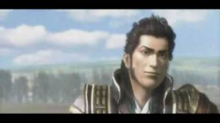 Samurai Warriors 3 Launch Trailer