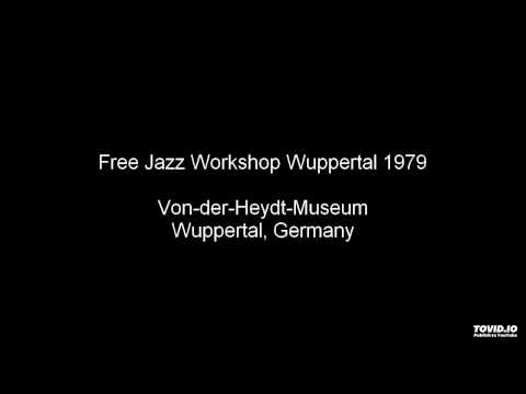 Free Jazz Workshop Wuppertal 1979 - Improvisation 3