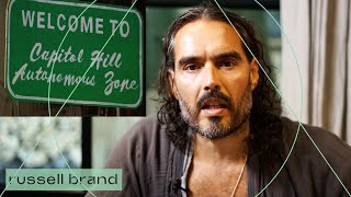 CHAZ & DEFUNDING - The Future Or The Apocalypse? | Russell Brand