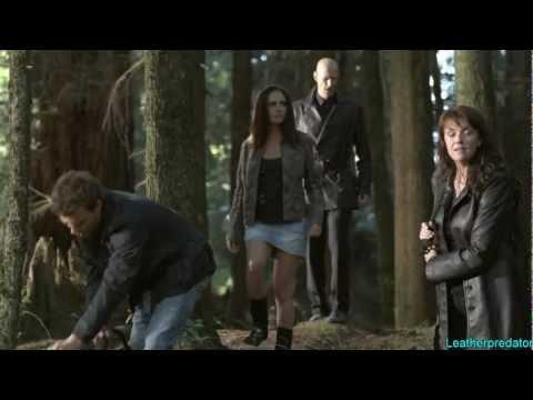 Sanctuary (TV-series 2008-2011)
