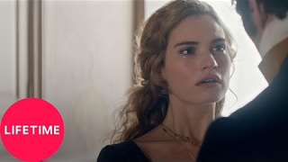 War and Peace: A Year's Delay | Lifetime