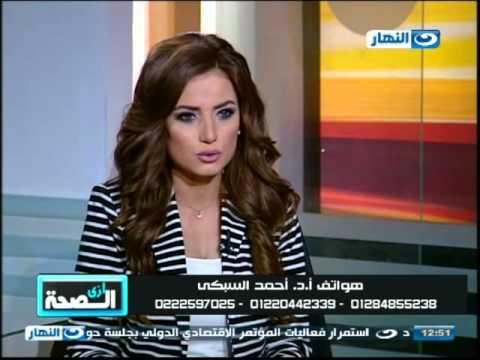 ازى الصحة طرق علاج السمنة والسكر مع دكتور احمد السبكى استاذ جراحات السمنة والسكر