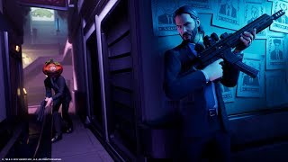 NEW SKINS IN SHOP 😱 Fortnite Live Anglais Abozocken 😱 John Wick Mode