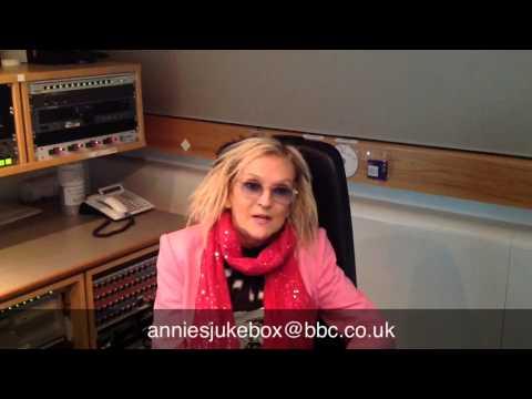 Annie Nightingale on Eternal Jukebox 4
