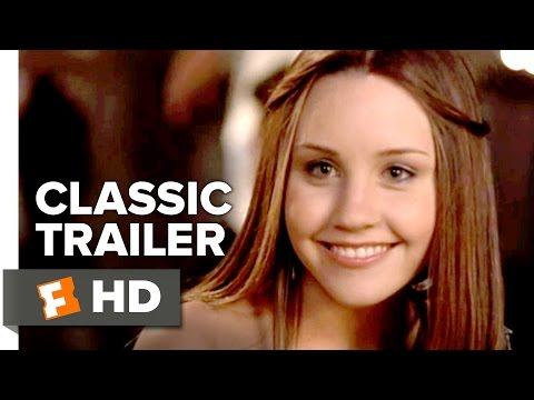 What a Girl Wants 2003    Amanda Bynes Movie