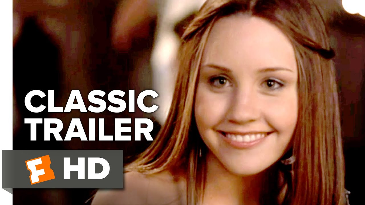 What a Girl Wants (2003) Official Trailer - Amanda Bynes Movie