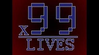 99 Lives Podcast Episode 01