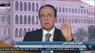 بالفيديو.. مؤلف قواميس المورد: المواطن العربي يقرأ 6 دقائق فقط في العام الواحد