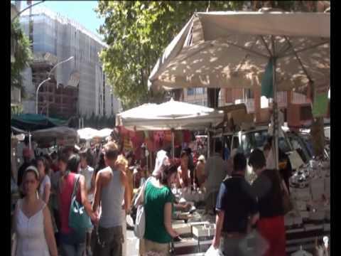 Porta portese rome italy 07 25 2010 avi youtube - Porta portese roma case ...