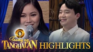 Tawag ng Tanghalan: Yeng and Ryan confess feelings for each other