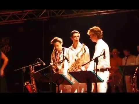 A Summer of Soul : Live in Rufus Park (II) - Porretta (2007)