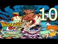 Inazuma Eleven GO Chrono Stones: Tonnerre épisode 10: Ragnarok, La Fin Des Temps