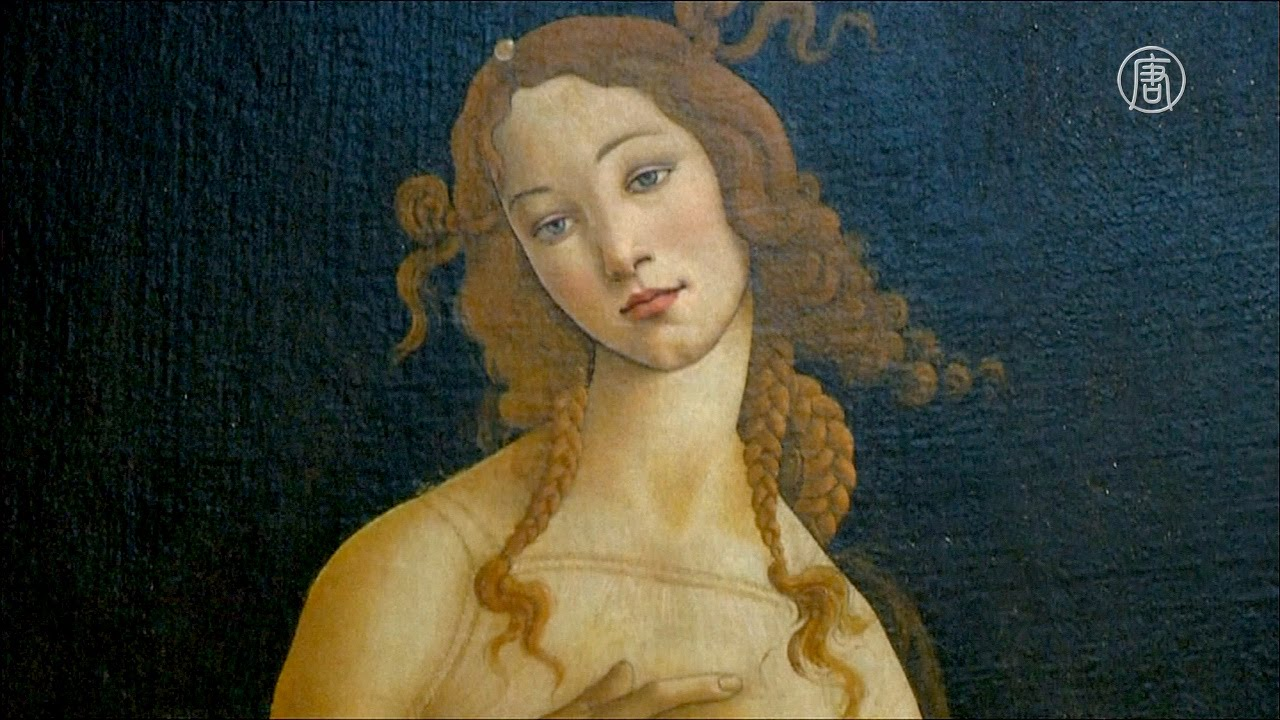 a look at the popular artworks of botticelli