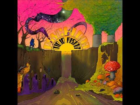 Psychlona - Mojo Rising (Full Album 2018)