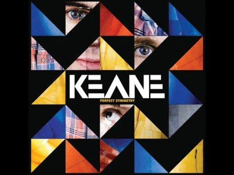 Keane-Playing Along
