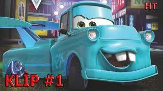 Super Avtoş mahnısı klip